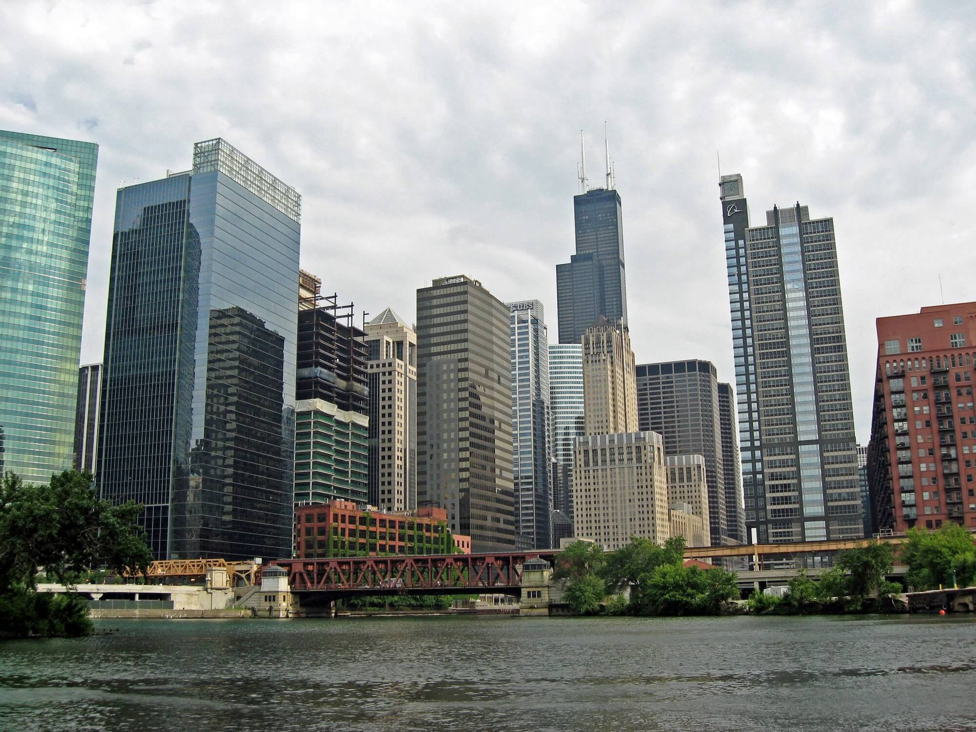 Chicago Area Waterway System Habitat Evaluation & Improvement Study