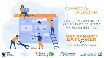 NBS Benefits Explorer Launch Announcement