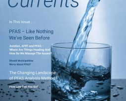 PFAS – The Next Wastewater Utility Challenge? - LimnoTech