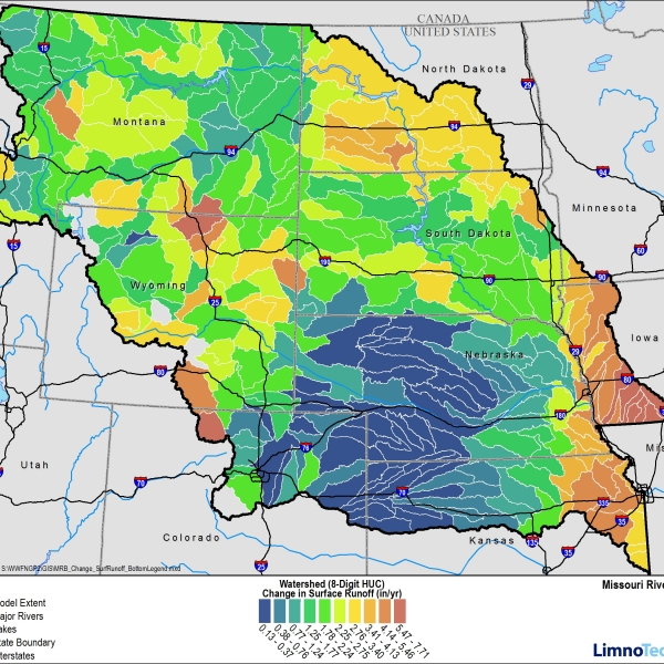 Benefits of grassland conservation in the missouri river basin location sciox Images
